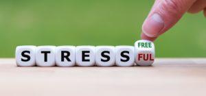 Stress preventie